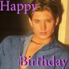 chickwriter: (Birthday-Jensen)