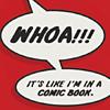 chickwriter: (Whoa Comics by tardis80)
