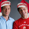 chickwriter: (Season's Greetings Duo)