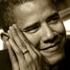 chickwriter: (Obama Closeup)