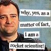 kass: My first SGA icon! (rocketscientist)
