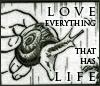 the ways of tea and failure: pluto atom snail love life