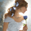 prydeful: (blue roses for harmony)