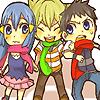 ultros: pokemon (♥♥♥ ot3 ♥♥♥)