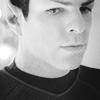 merrily: Spock, Zach Quinto (Spock)