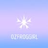 ozfroggirl: (username)