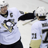 engenda: (Hockey - Sid Geno LOVE)