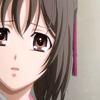 cannotcrossdress: [anime] ([hakama] Worried)
