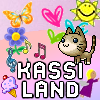 brightflashes: (Kassi Land)