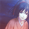 cannotcrossdress: ([hakama] Sweet Smile)