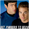 soulstar: (Phasers to sexy)