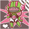 beaglej: (lovebot) (Default)
