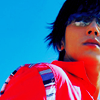 hoah: steal and i'll kill you, bb. ♥ (※ 윤호 - sky is the limit.)