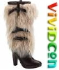 the_shoshanna: furry (llama-ish) boot for VividCon (VividCon boot)
