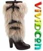 the_shoshanna: furry (llama-ish) boot for VividCon (VividCon boot)