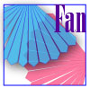 "onyxlynx: 2 overlapped fans, with the word ""Fan"" superimposed (Fan)"