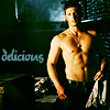 tommygirl: (supernatural - deanshirtless)