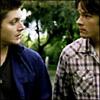 tommygirl: (supernatural - sam & dean)