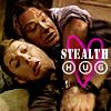 tommygirl: (supernatural - brothers wrestling)
