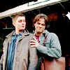 tommygirl: (supernatural - boys touching)