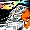 tapdancinskelly: (Piano)