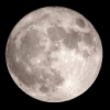 sarahkbee: Full moon 19th March 2011 (Moon)