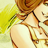 stealth_noodle: Selphie is sunny and smiley. (selphie)