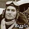 sarahkbee: Biggles (Biggles)