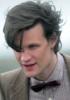 sarahkbee: Matt Smith as the 11th Doctor (Matt Smith alone)