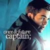 myene: (Star Trek: XI: Cap't Kirk always)