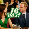 therealmarajade: (HIMYM - 16 No's?)