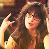 flipflop_diva: (New Girl: Jess (Rock star))