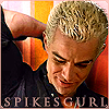 spikesgurl: (spikesgurl head down close)
