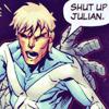 ungold: (shut up)