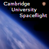 cesy: Cambridge University Spaceflight - picture of the curvature of the earth against space, taken by us. (CU Spaceflight)