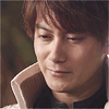 garo: (close to something i'll never be)