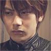 garo: (baby faced the biting lips)