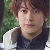 garo: (if you had completed me)
