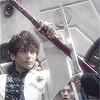 garo: (give me your fairy tales)