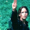 chavalah: Fandom: The Hunger Games (Katniss: Salute)
