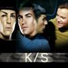 kirk_spock: (K/S)