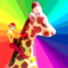 itswallie: (giraffe)