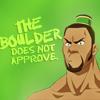 totchipanda: (disapproving Boulder >:C)