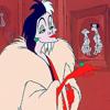 aidenfire: (Disney: Cruela makes evil look good)