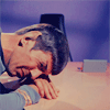 sloth: Spock weeps. (illogic = pain)