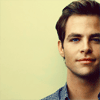 sloth: chris pine being sexass (thank you for acknowledging the awesome )