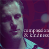eumelia: (compassion & kindness)