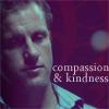 eumelia: (compassion & kindness)
