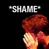 evian_fork: Jensen Ackles *shame* (Shame)
