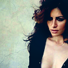musesfool: sarah shahi (swear by all flowers)